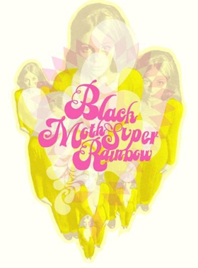 Black moth super