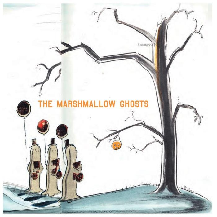 Marshmallowghosts